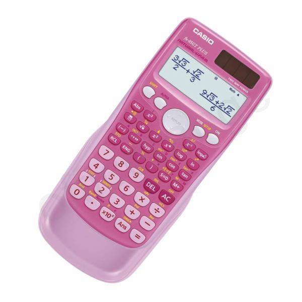 Pink Calculator Png